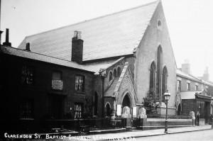 Baptist Chapel_Clarendon St