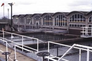 New Treatment Centre, Campion Hills, 1988