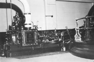 The Wackrill steam engine