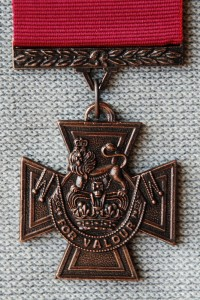 Victoria Cross [Alan Griffin]