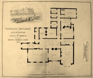 Sales Plan 1873, WCRO