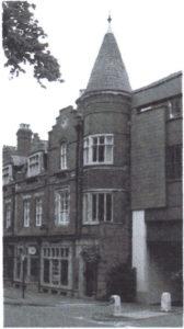 Regent Grove
