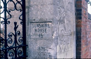 Sunshine House 15 Warwick New Road (Derek Billings)