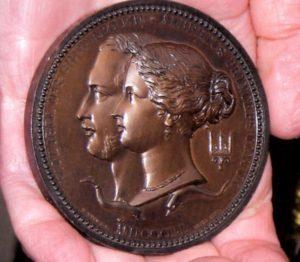 Flavel medal