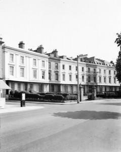 Lansdowne Crescent (Alan Mayes)