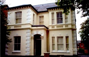 Warwick Place (Belvoir lettings)