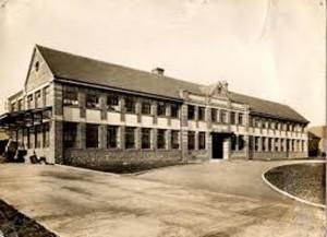 Lockheed, Tachbrook Road