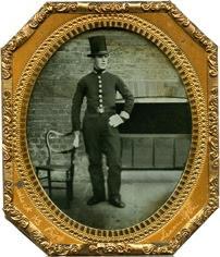 Leamington Policeman no 222 Copyright: John Hannavy Collection