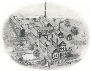 Eagle Foundry 1867