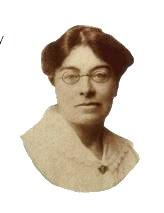 Mary Dormer Harris