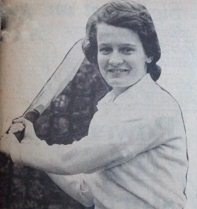 Janet Tedstone in 1980 (LSC)