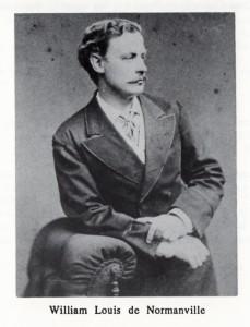 William de Normanville ( Janet Storrie)