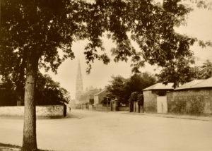 Tachbrook Street 1910