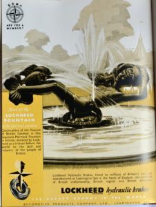 Lockheed Fountain(9) Festival of Britain [Precision Aug 1951]