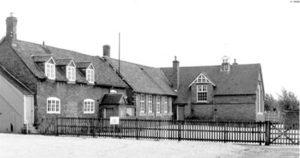 Lillington School © Peter Coulls