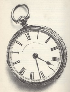 Watch by E Duggins