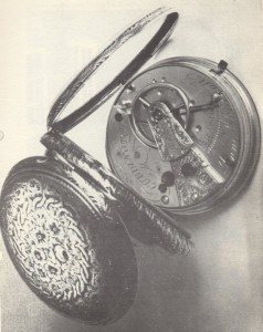 Watch by Edward Duggins