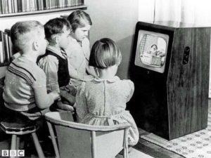 Children's television