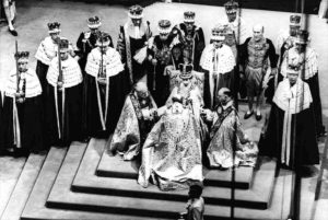 The Coronation 1953