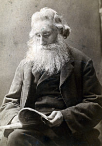 Edward Turnerelli