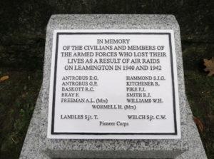 War Memorial(4) 11Oct2017 [A Jennings]